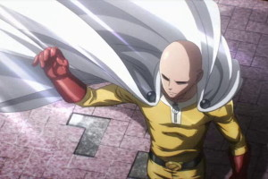 one punch man pl