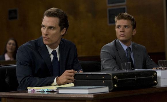 najlepsze filmy prawnicze