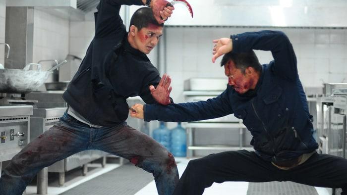 filmy o sztukach walki